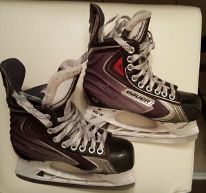 Hockey skates Bauer Vapor X60 Size 2 Width:EE