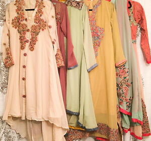 15% off Readymade Suits for Women - Indian clothing Kitchener / Waterloo Kitchener Area image 1