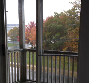 Large 1BR w. Private Deck in StanleyPark near ClaytonPark