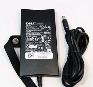 Laptop Charger adapter Original 90W Dell LA90PE1-01 AC Adapter C