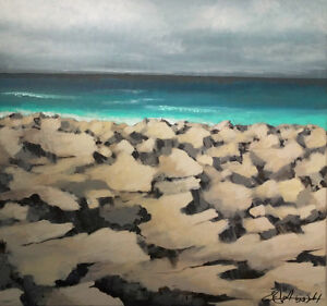 Original Landscape Paintings Inspired from Thunder bay District