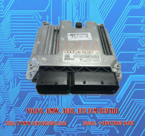 We Repair Engine Control Unit, ECU, ECM, ABS Repair & Rebuild
