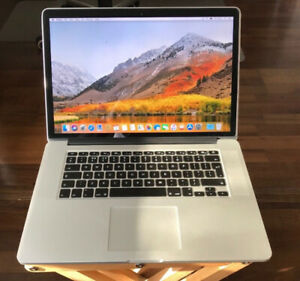 APPLE Macbook Pro intel Core i5 Only 449$ Wow