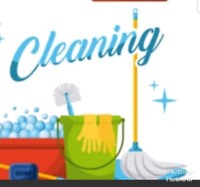 One Time Cleaning !