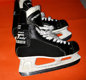 CCM sport tacks men's size 8