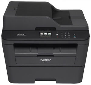 Brother Wireless Laser Printer MFC-L2740DW