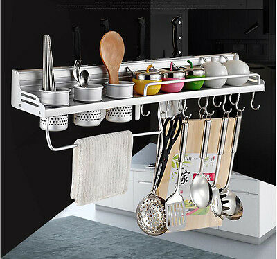 Brand New Arrival Kitchen Knife Dish Cup Drying Rack US seller