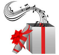 Give the gift of guitar/violin lessons for Christmas