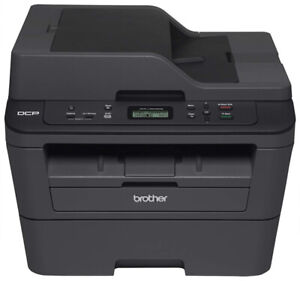 Brother Laser Printer 3-in-1 Compact