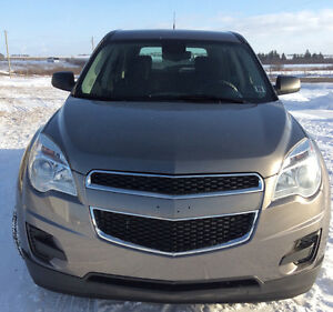 2012 Chevrolet Equinox SUV, In very good condition for $8900 OBO