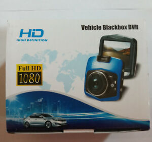Novotek Car Dashcam 1080p HD Quality Recorder with Night Vision