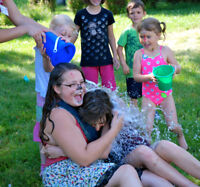 Affordable full day camp 4-6 ys July 2-6