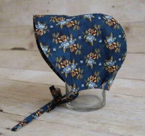 Handmade Bonnets for Boys and Girls