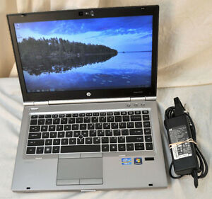 Portable HP EliteBook 8460 Core i5-2520, 8GB RAM, HD 500GB