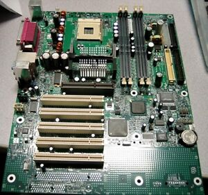 motherboards with CPU