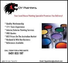 DY PAINTERS Concord Canada Bay Area Preview