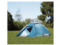 2 man tent double skinned dome tent Brand new - got 3 of these price is each