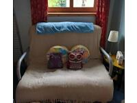 Double Futon Good Condition Need Gone ASAP!