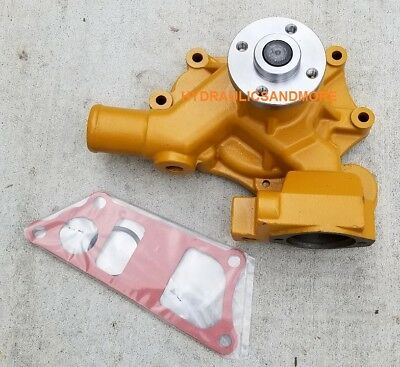 Komatsu Water Pump Pc60-5