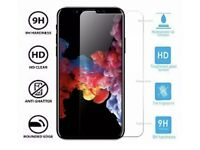Premium Tempered Glass Screen Protector for New iPhone 11 & XR