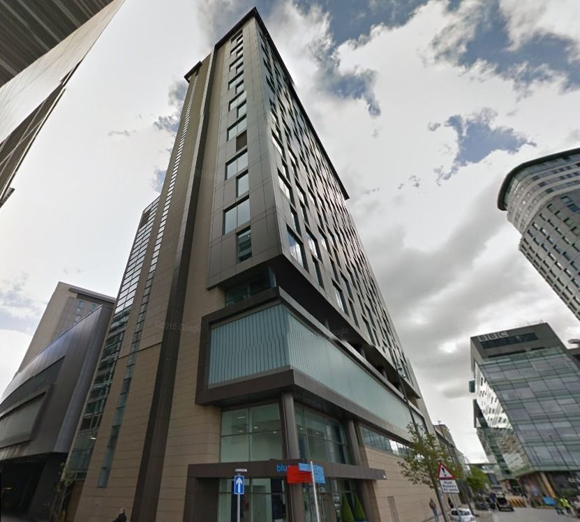 Office Space in Media City, Salford Quays From £70 per week