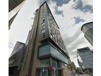 10 Person Private Office Space in Media City, Salford Quays, Manchester, M50 | £699 per week