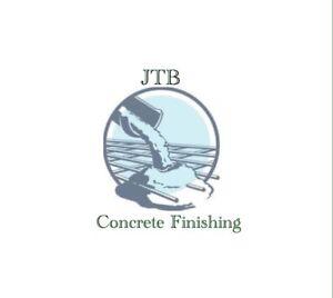JTB Concrete Finishing