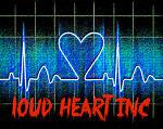 Loud Heart Inc