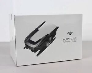 Brand New Sealed DJI Mavic Air Fly More Combo - Arctic White