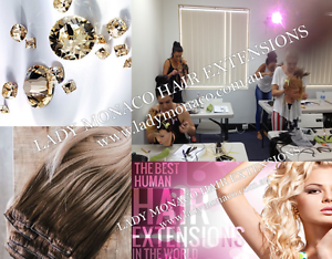 Courses In Human Hair Extension Training 6 Applications 2 Learn
