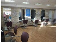 Hair Stylists - All levels: Required for Bridgend's biggest, busiest, 5 Star, Hair & Beauty Salon
