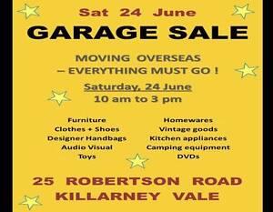 Killarney Vale Killarney Vale Wyong Area Preview
