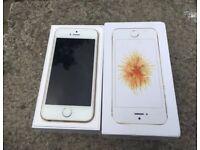 iPhone SE EE - Virgin 32GB Excellent Condition