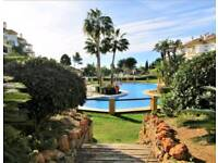 Flats for holidays in Marbella, Spain