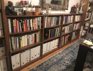 Ikea bookcase/bookshelf, only 2 left! 30$ each