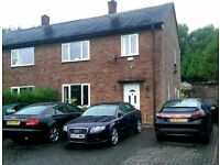 BEAUTIFUL 3 BEDROOM SEMI- DETACHED HOUSE (WITH CONSERVATORY) FOR SALE: 4 NORTHURST DRIVE, PRESTWICH