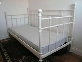 Ikea Daybed Metal