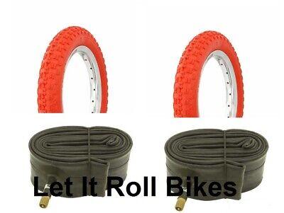 "BICYCLE TIRE 12-1//2/"" X 2-1//4/"" SLICK BEACH CRUISER BMX MTB CYCLING BIKES NEW"