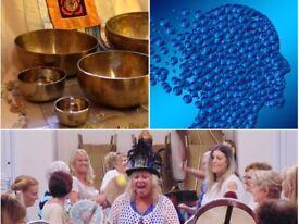 Dorset Spiritual Holistic Group (community) Free Xmas event