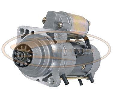 Industrial Starter Bobcat Skid Steer T110 T140 T180 T190 T200 Loader