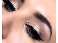 Fully Qualified Freelance Make-Up Artist Occasion / Bridal / Evening