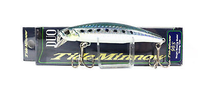 ADA0256 Okinawa RB DUO Tide Minnow 125 SLD-F Floating Saltwater Lure