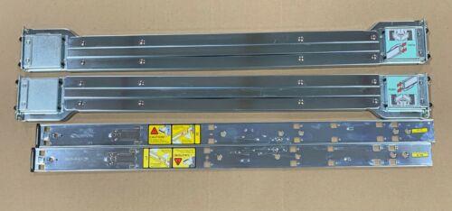 Supermicro MCP-290-00057-0N 2U 3U 4U 5U Inner and Outer Rackmount Rail kit
