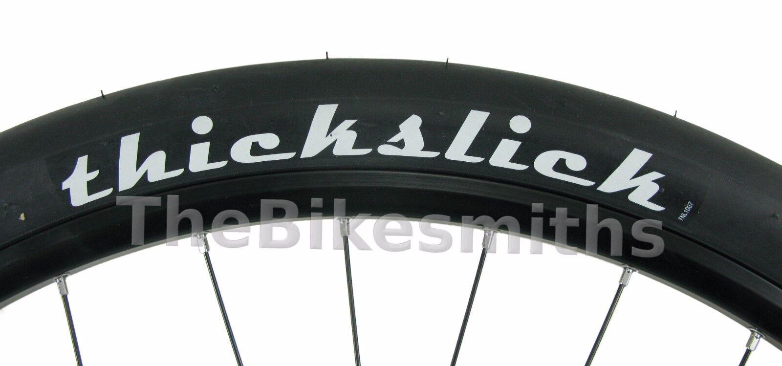 thickslick comp mountain bike tire