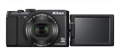 Usado, Nikon digital camera COOLPIX S9900 optical 30 times the 16.05 million-pix USED segunda mano  Embacar hacia Mexico