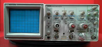 Tektronix 2235 B026911 100 Mhz Oscilloscope