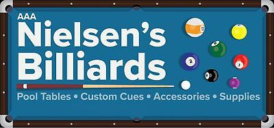 Nielsen's Billiards