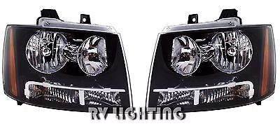 TIFFIN ALLEGRO 2009 2010 2011 2012 PAIR HEADLIGHT HEAD LIGHT LAMP - SET