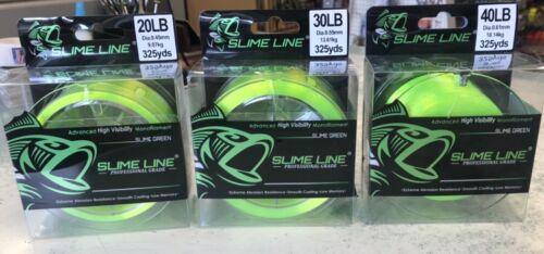 Slime line professional grade MONO
