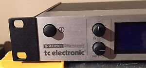 TC electronic G-Major 2